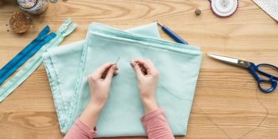 5 Helpful Tips for Sewing Hems Evenly, Kalispell, Montana