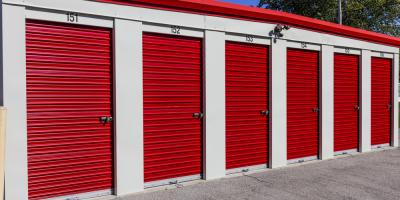 5 FAQs About Self-Storage Units, Kalispell, Montana