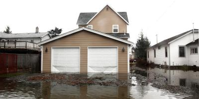 What to Do After Your Home Floods, Kalispell, Montana