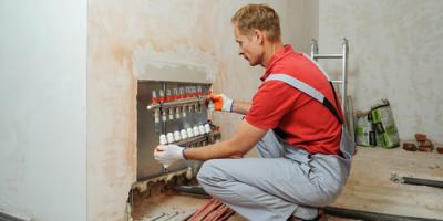 Which Water Heater Installations Are Right for My Household?, Kalispell, Montana