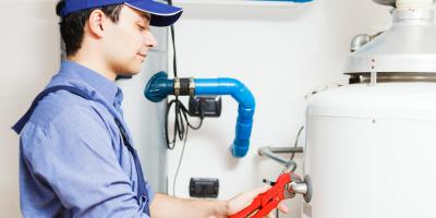 3 Signs You Need a New Water Heater Installation, Kalispell, Montana