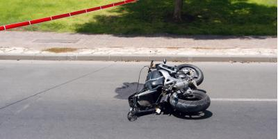 What Steps Should You Take After a Motorcycle Accident?, Kalispell, Montana