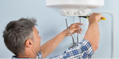 Water Heater Installation: 3 Reasons to Hire a Professional, Kalispell, Montana