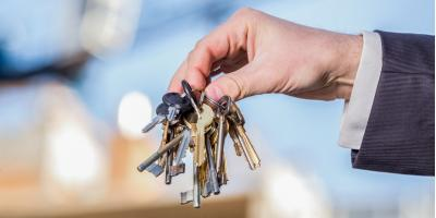 Why You Should Hire a Property Management Company, Kalispell, Montana