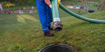 4 Key Tips for Maintaining Your Septic Tank, Kalispell, Montana