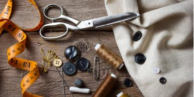 4 Most Difficult Sewing Fabrics & What to Do About Them, Kalispell, Montana