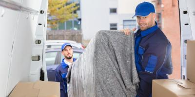 The Top Do's & Don'ts of Working With Movers, Lakeside-Somers, Montana