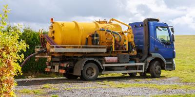 3 Signs You Need Septic Tank Pumping, Waimea, Hawaii