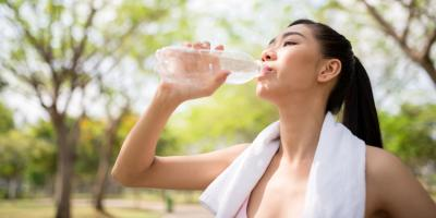 A Dentist's Guide to the Benefits of Drinking Water, Koolaupoko, Hawaii