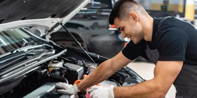 4 FAQ About Car Maintenance, Koolaupoko, Hawaii