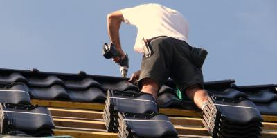 4 Questions to Ask a Roofer During an Estimate, Koolaupoko, Hawaii