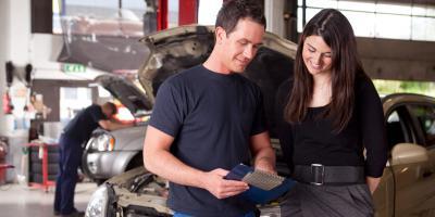 3 Most Overlooked Car Maintenance Services, Kannapolis, North Carolina