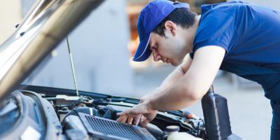 5 Common Reasons Why Your Vehicle Is Vibrating, Kannapolis, North Carolina