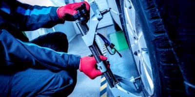 When to Schedule Wheel Alignment for Good Auto Maintenance, Kannapolis, North Carolina
