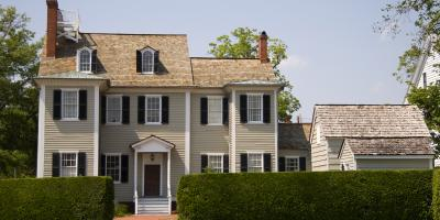 Should You Update the Roofing Before Selling Your Home?, Kannapolis, North Carolina