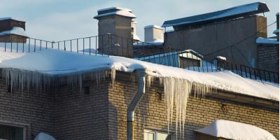 Roofing Contractor Shares 4 Ways to Avoid Roof Damage This Winter, Webster, New York