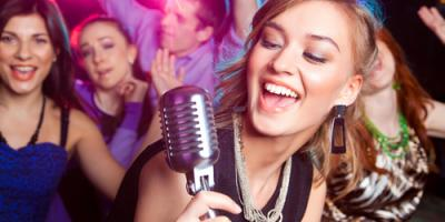 What Are the Do's & Don'ts of Picking a Karaoke Song?, Dunwoody, Georgia