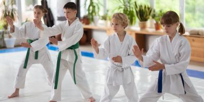 3 Common Myths About Karate Debunked, Middletown, New York
