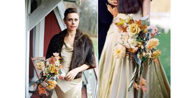 4 Stylish Brooklyn Venues for a Fall Wedding, Brooklyn, New York