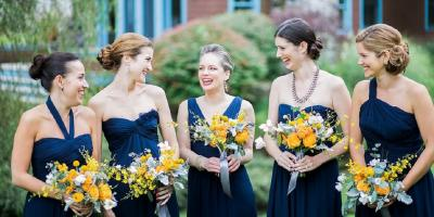 6 Wedding Color Trends for 2019, Brooklyn, New York