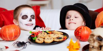 The Best & Worst Halloween Candies for Teeth, Webster, New York