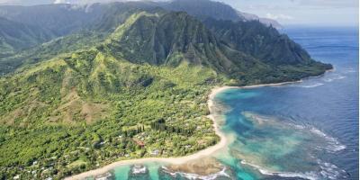 Discover the Stunning Napali Coast With a Leading Local Boat Operator, Kekaha-Waimea, Hawaii