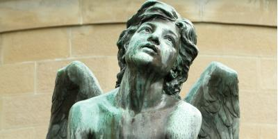 5 Steps to Care for a Bronze Headstone, Fort Worth, Texas