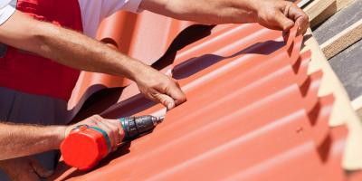 3 Significant Benefits of Metal Roofing, Kearney, Nebraska