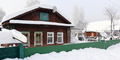 5 Tips for Maintaining Your Home's Roof this Winter, Kearney, Nebraska