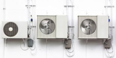 4 Reasons Your Restaurant Needs Commercial Air Conditioning, 29, Nebraska