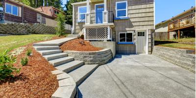 5 Care Tips for Concrete, Kearny, New Jersey