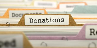 Charitable Planning for Next Tax Season -- Part 1, Greensboro, North Carolina