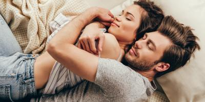 4 Reasons to Get Tested for STDs, Saginaw, Texas