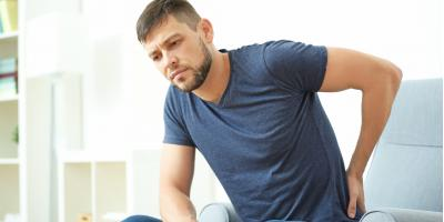 3 Possible Causes of Severe Lower Back Pain, Saginaw, Texas