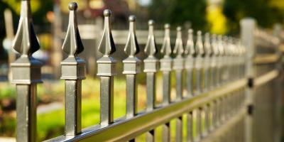 3 Reasons to Add a Fence to Your Backyard, Kenai, Alaska