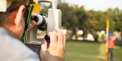 The Role of Land Surveyors in Civil Engineering, Kensington, Connecticut