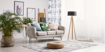 How to Make a New Apartment Feel Like Home, Lexington-Fayette Central, Kentucky