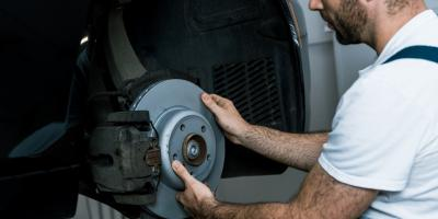 3 Common Issues With Brake Drums, Versailles, Kentucky