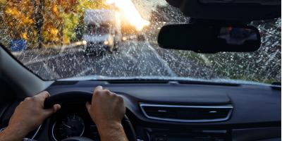 How Inclement Weather Impacts Car Insurance Claims, Somerset, Kentucky