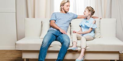 3 Tips for Telling the Kids You're Filing for Divorce, Elizabethtown, Kentucky