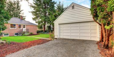 3 Benefits of a New Garage Door for Your Home, Lexington-Fayette, Kentucky