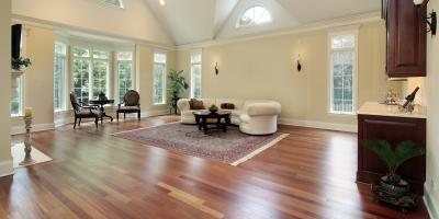 3 Common Causes for Squeaky Hardwood Floors, Lexington-Fayette Central, Kentucky