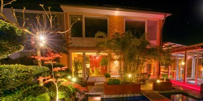 4 Backyard Lighting Ideas for Your Home, Lexington-Fayette Northeast, Kentucky