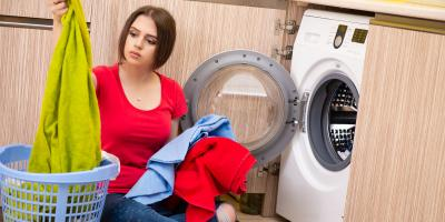 Why Your Dryer Is Leaving Clothes Damp, Delhi, Ohio