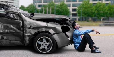 5 Common Mistakes Injury Victims Make After a Car Accident, Elizabethtown, Kentucky