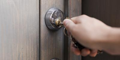 When Should You Change Your Locks?, Kenvil, New Jersey