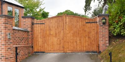 The 4 Most Common Automated Gate Repair Needs, Deep River, North Carolina