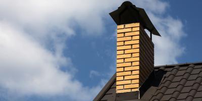3 Benefits of Installing a Chimney Cap, Kernersville, North Carolina