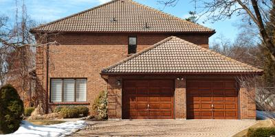 5 Reasons to Repair Your Garage Door, Summerfield, North Carolina