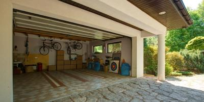 5 Garage Makeover Ideas for Your Home, Summerfield, North Carolina